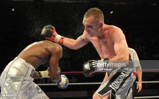ヨーロッパボクシング連合 画像...