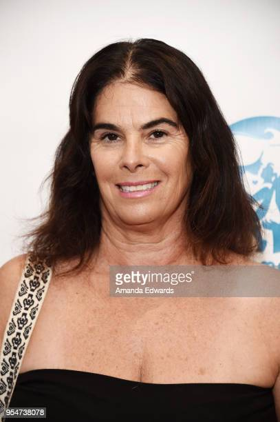 Soulful Design CEO Lisa Robyn Deutsch arrives at The Single Mom's Awards presented by Single Moms Planet at The Peninsula Beverly Hills on May 4 2018...