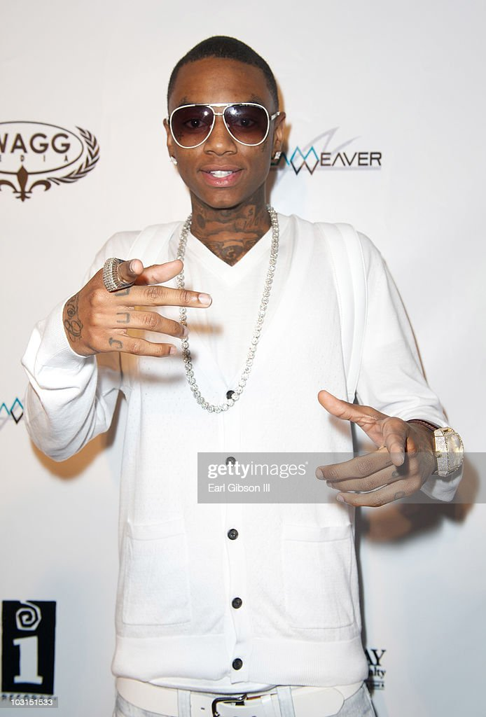 Soulja Boy Pictures And Photos Getty Images