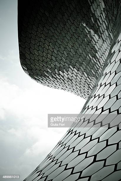 CONTENT] Soumaya the museum founded by Carlos Slim in Mexico City