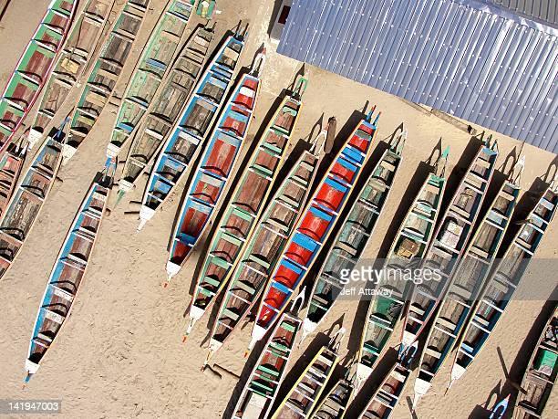 Soumbedioune boats