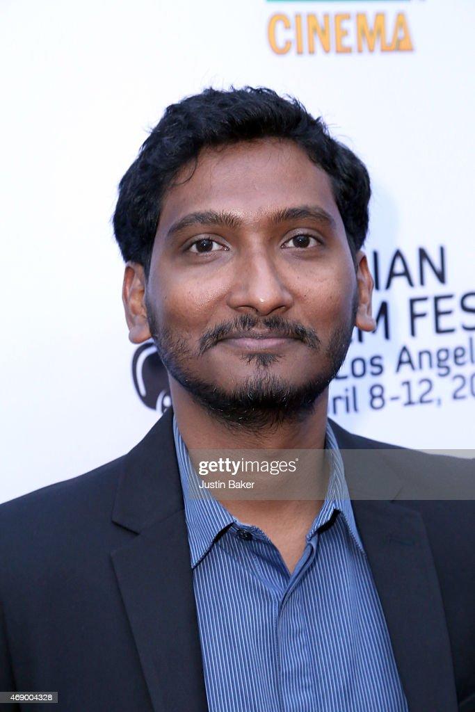 13th Annual Indian Film Festival Of Los Angeles - Opening Night Screening Of 'Haraamkhor' : News Photo