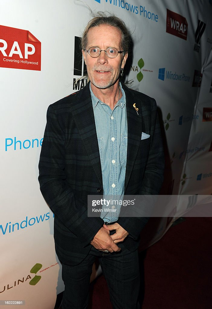 TheWrap 4th Annual Pre-Oscar Party - Red Carpet