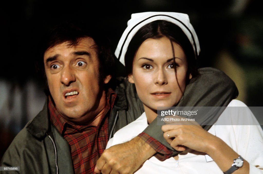 ROOKIES - 'Sound of Silence' 12/17/73 Jim Nabors, Kate Jackson