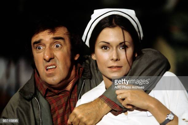 ROOKIES 'Sound of Silence' 12/17/73 Jim Nabors Kate Jackson