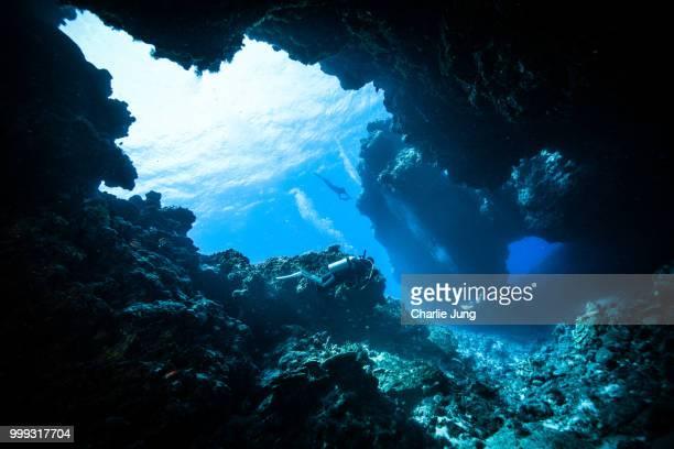 sound of water - fundo do mar imagens e fotografias de stock