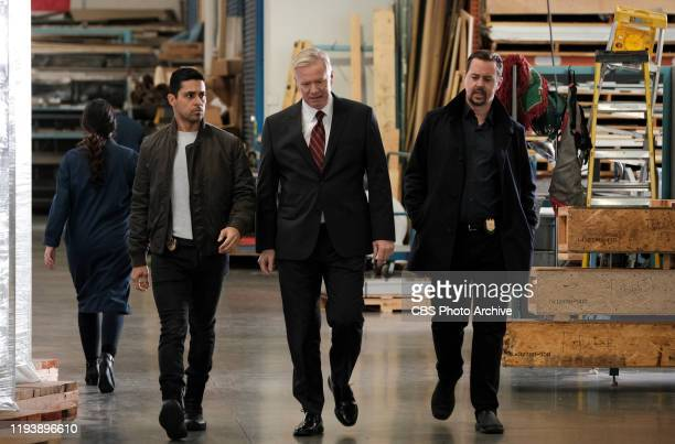 Sound Off After a body is found at an unmanned aerial vehicle testing site the NCIS team must determine if the death was murder or an accident Also...