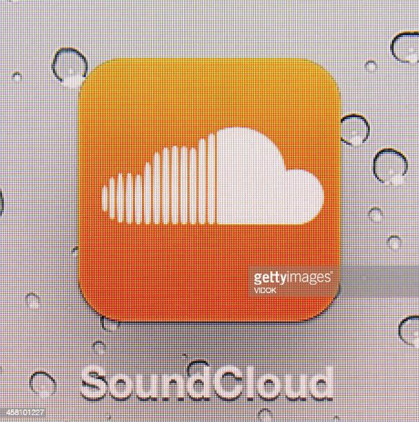 SoundCloud!