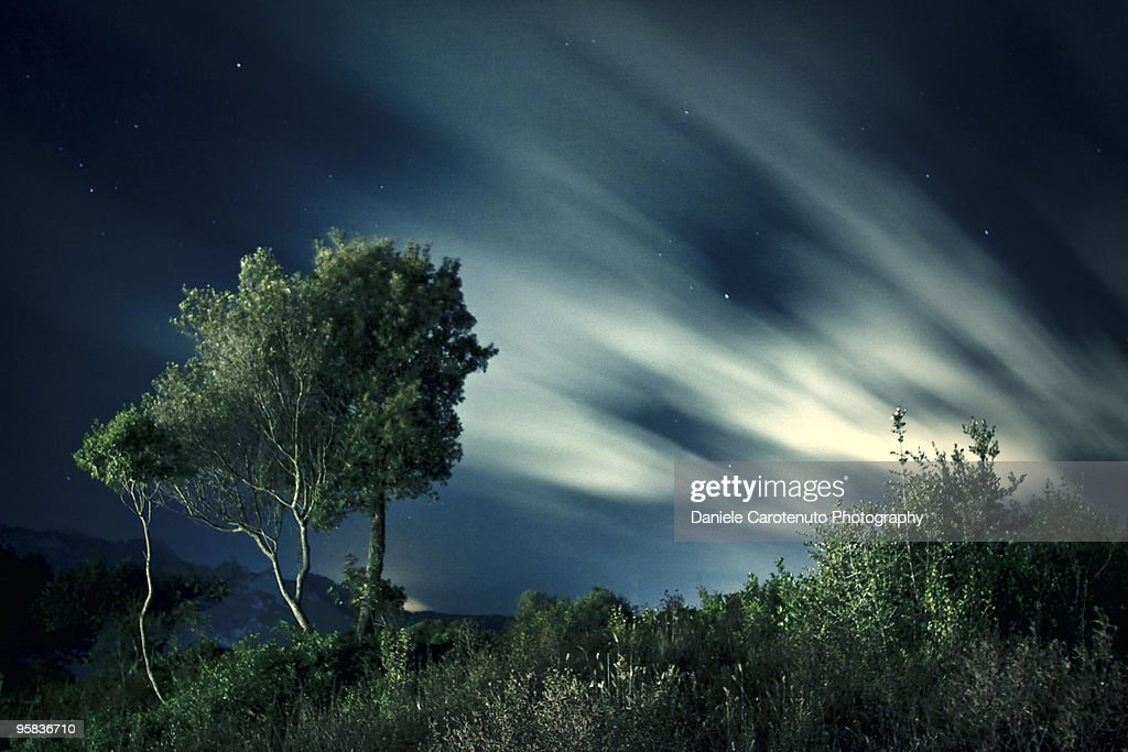 Sounds of the universe : Stock Photo