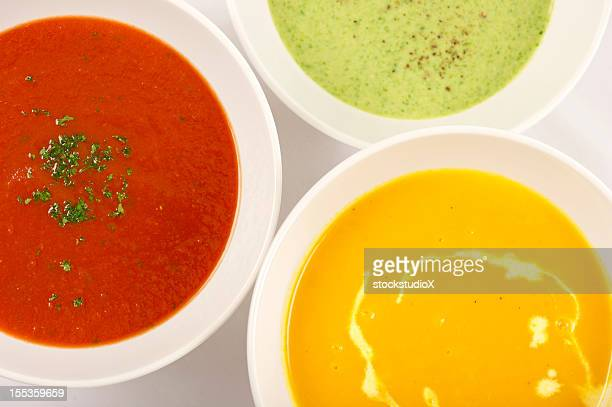 soups - course meal stock pictures, royalty-free photos & images