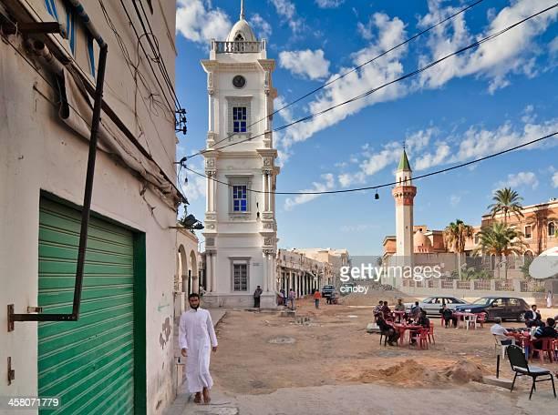 Souq al-Mushir – Tripoli Medina