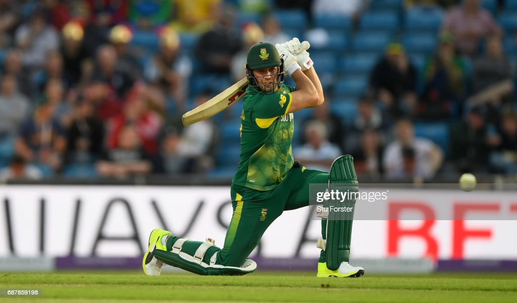England v South Africa - Royal London ODI : News Photo