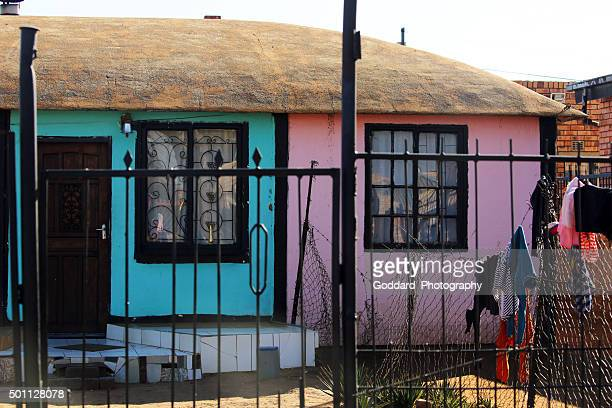South Africa: Elephant House in Soweto