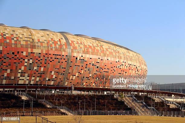 South Africa: FNB Stadium in Johannesburg
