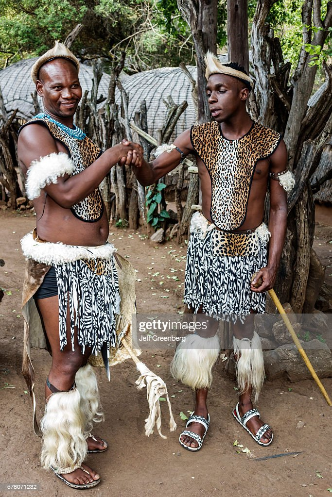 Lesedi lodge cultural village man traditional clothing tribal south africa johannesburg lesedi lodge cultural village zulu tribe man native regalia traditional dress m4hsunfo