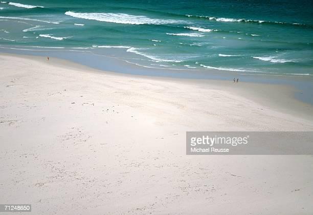 South Africa, Nordhoek near Kapstadt, sandy beach