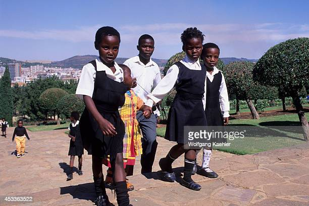 5 703 South African School Kids Photos And Premium High Res Pictures Getty Images