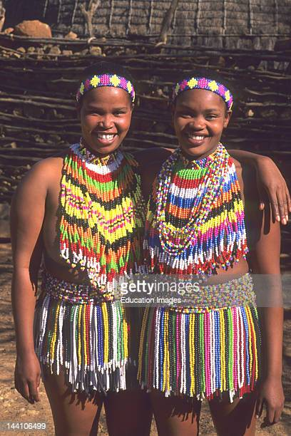60 Top Zulu Girls Pictures, Photos,  Images  Getty Images-8589