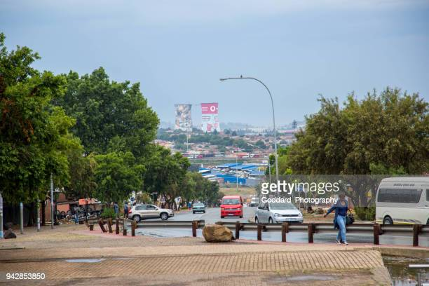 south africa: soweto - soweto stock pictures, royalty-free photos & images