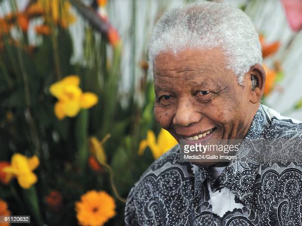 South Africa. The Mandela Rhodes Foundation celebrated Nelson Mandela's 90th birthday as well as the organization's fifth birthday at Mandela's house...