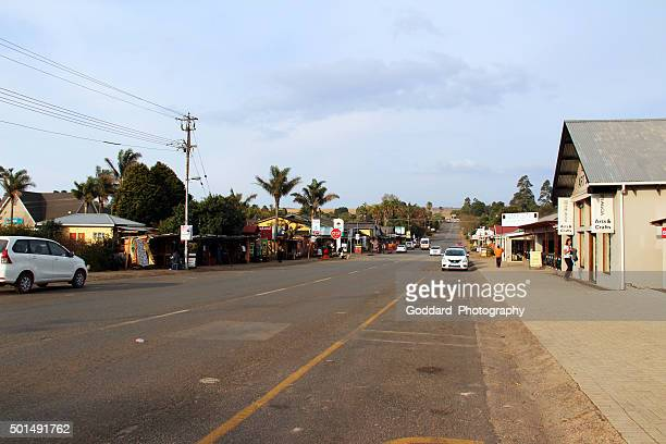 South Africa: Town of Graskop