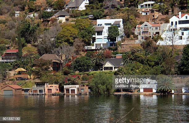 South Africa: Town of Kosmos