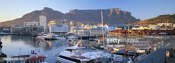 South Africa, Western Cape Province, Cape Town, Waterfront