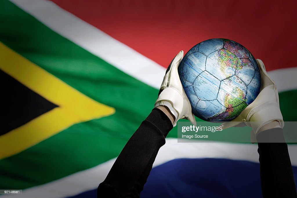 South africa world cup : Stock Photo