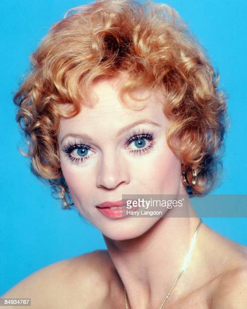 South African actress and dancer Juliet Prowse poses for a portrait circa 1975 in Los Angeles California