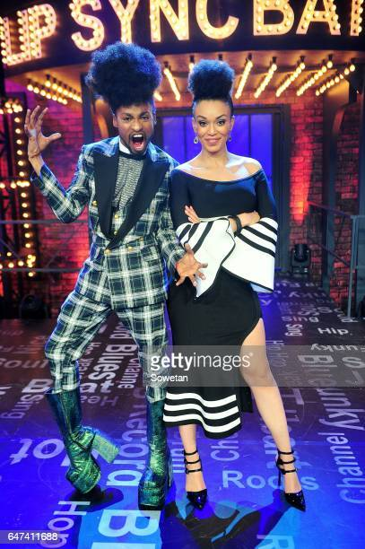 South African actress and media personality Pearl Thusi and Nigerian TV presenter Denrele Edun will host the second season of Lip Sync Battle Africa...