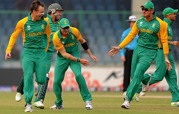south african cricketer johan botha l pictures getty images