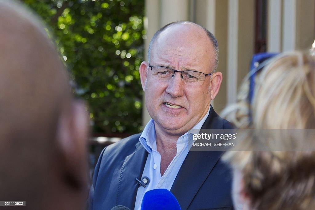 SAFRICA-POLITICS-DA-ELECTIONS : News Photo