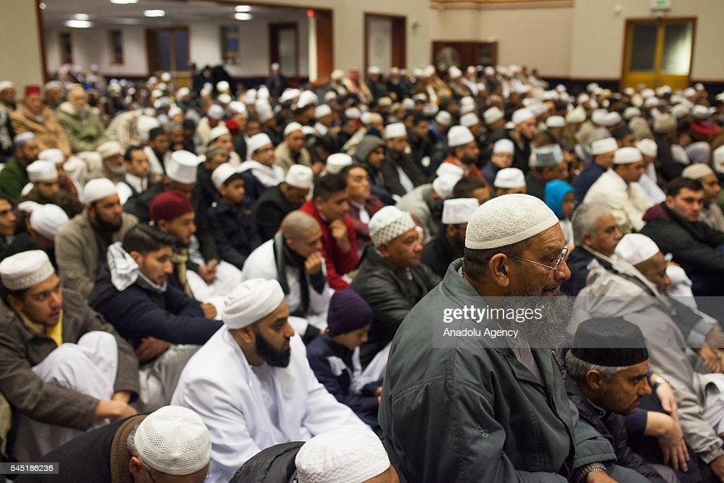 Image result for Eid in SOuth Africa mosque