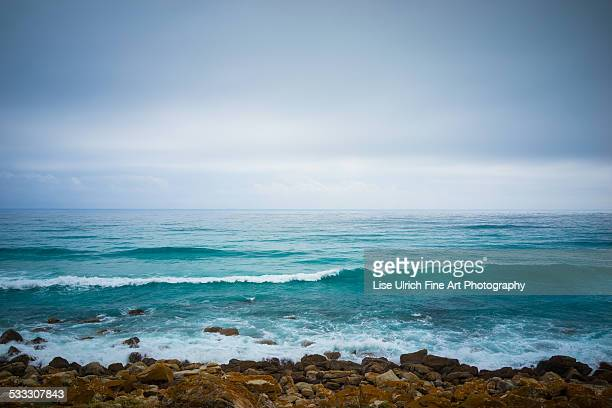 south african ocean - lise ulrich stock pictures, royalty-free photos & images
