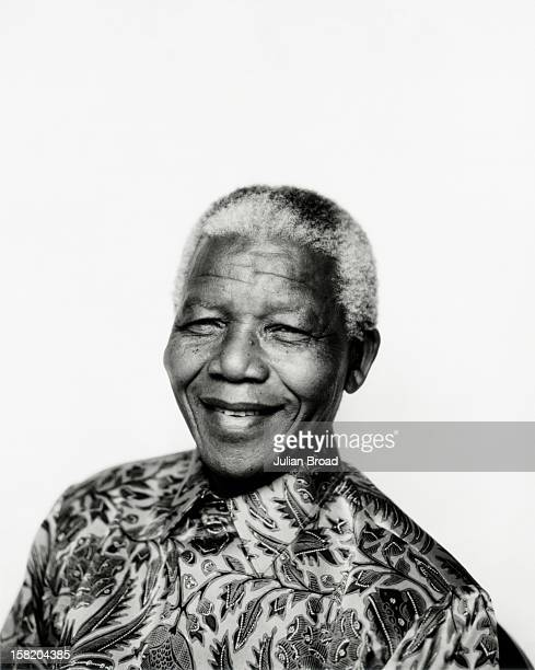 South African politician who served as the president of South Africa from 1994 to 1999 following the first ever fully representative democratic...
