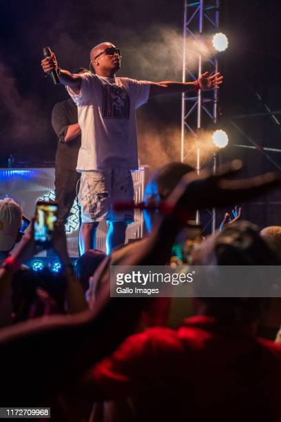 South African rapper and hiphop artist performing at The Homecoming Africa Festival on Saturday 28 Oct 2019 The festival returned to the Pretoria for...