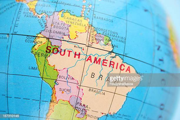 south america - south america stock pictures, royalty-free photos & images