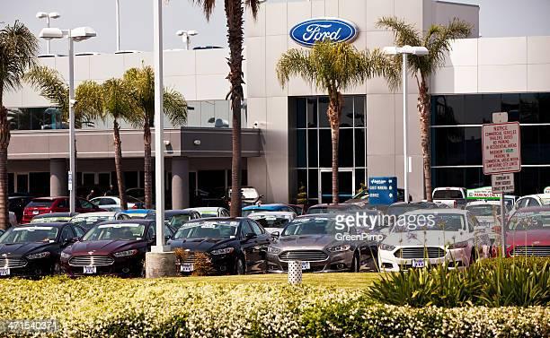 South Bay Ford Dealer
