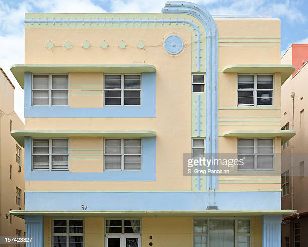 South Beach Architecture