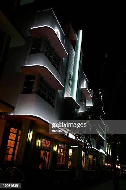Nocturna de South Beach