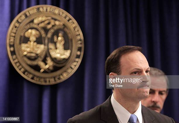 60 Top South Carolina Attorney General Pictures, Photos, & Images