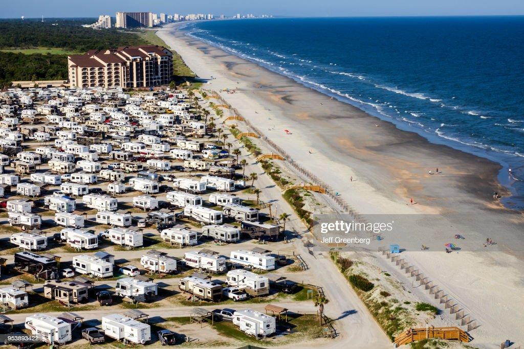South Carolina Myrtle Beach Rv Travel