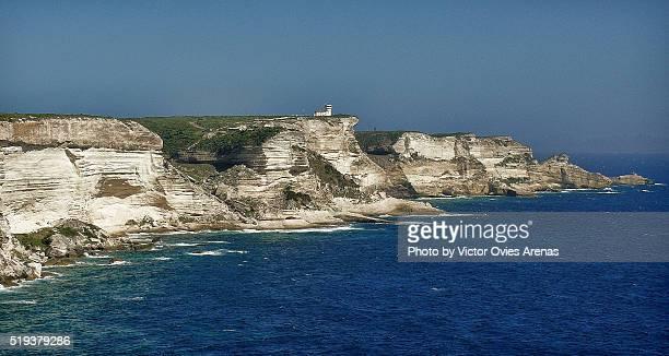 south coast of corsica - victor ovies fotografías e imágenes de stock