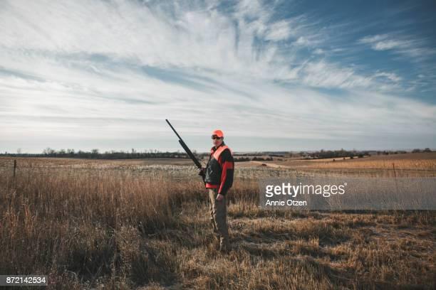 South Dakota Hunter