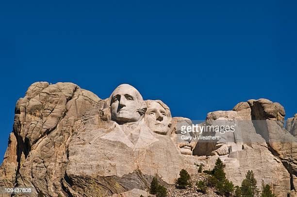 USA, South Dakota, South Dakota, Mt. Rushmore
