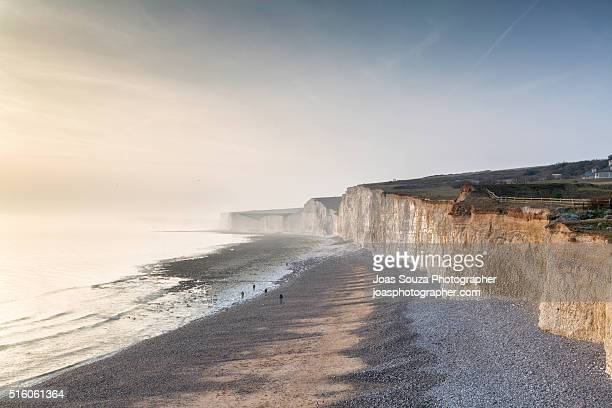 South East England Cliffs