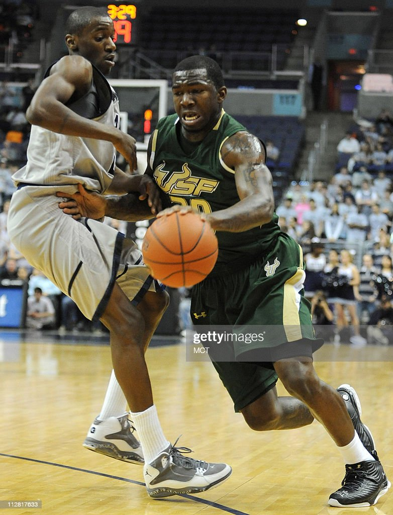 Image result for 2010 dominique jones usf georgetown
