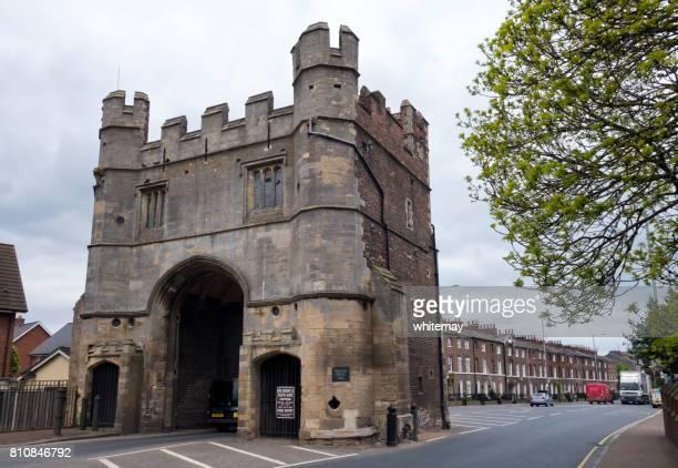 South Gate in King's Lynn, Norfolk