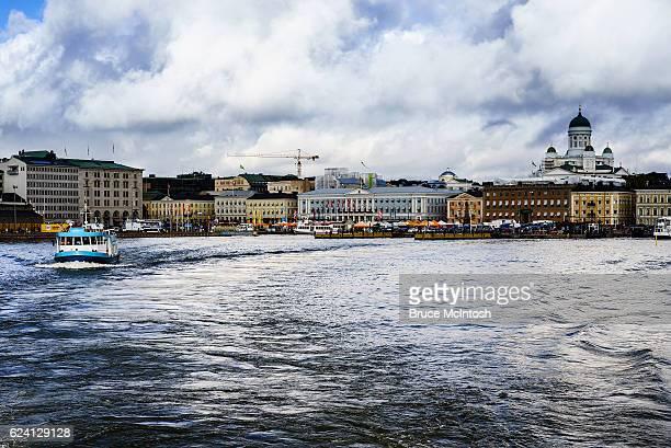 South Harbor, Helsinki, Finland