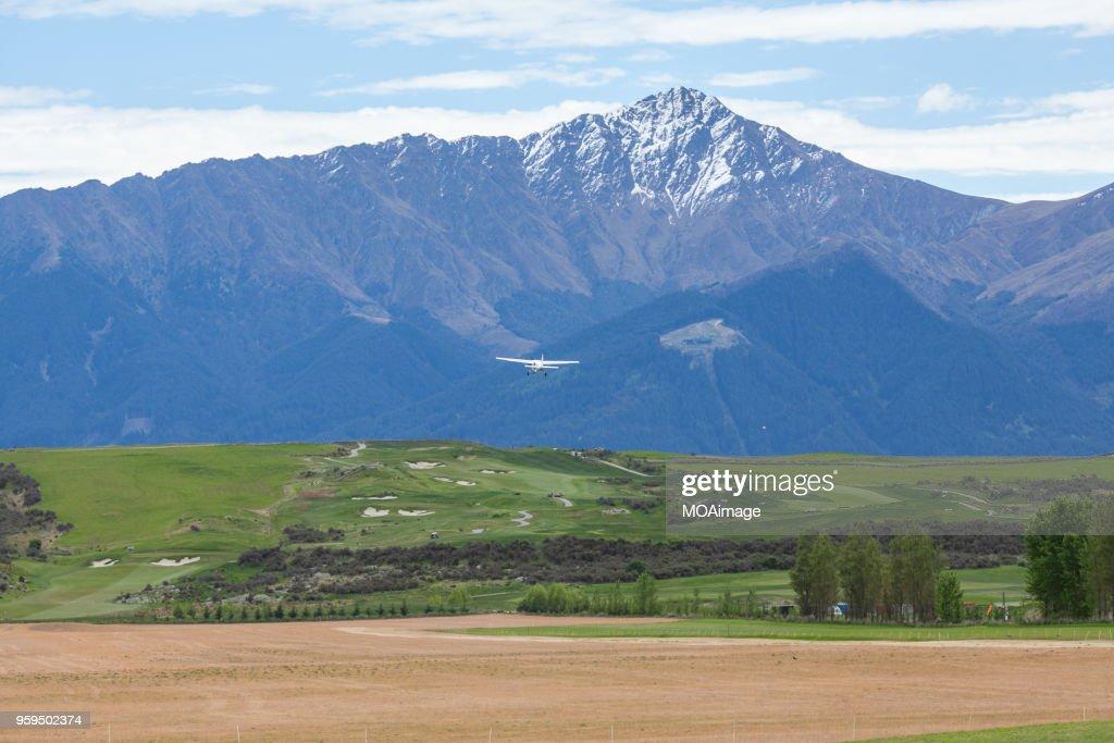 South Island Scenery,NewZealand : Stock-Foto